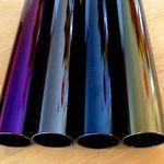 Gut bekannt Färben nach dem Inox-Spectral-Verfahren IT18